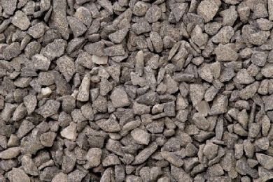 Gravel Dark Gray - Coarse