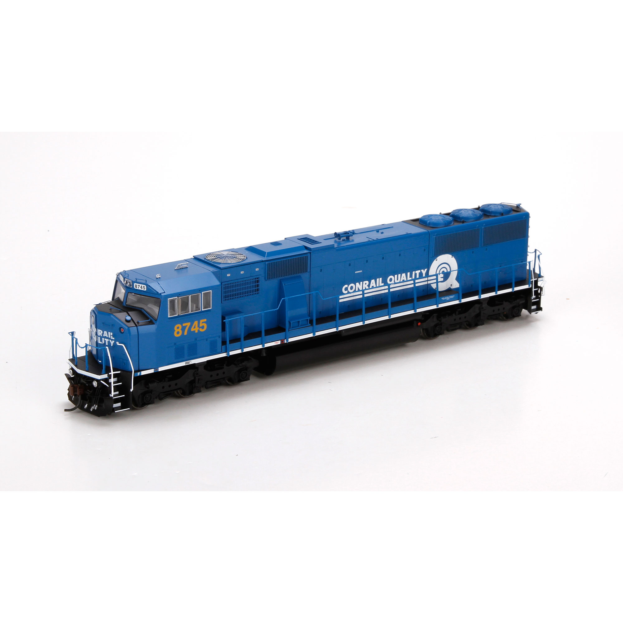 HO SD60I w/DCC & Sound, CSX/ex-CR #8745