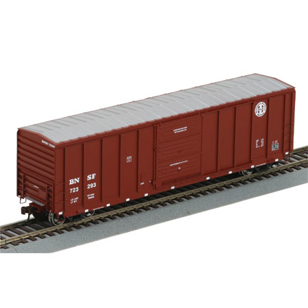 HO RTR 50' PS 5277 Box, BNSF #723293