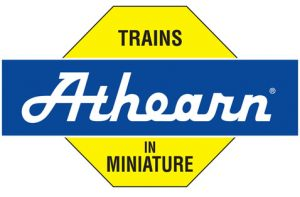 Athearn Engines (HO)