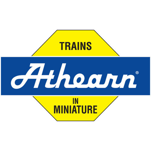 Athearn Models