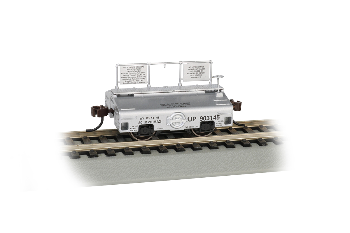 Union Pacific® - Test Weight Car (HO Scale)
