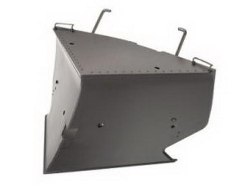 Spectrum(R) K-27 Loco Accessories -- Snow Plow