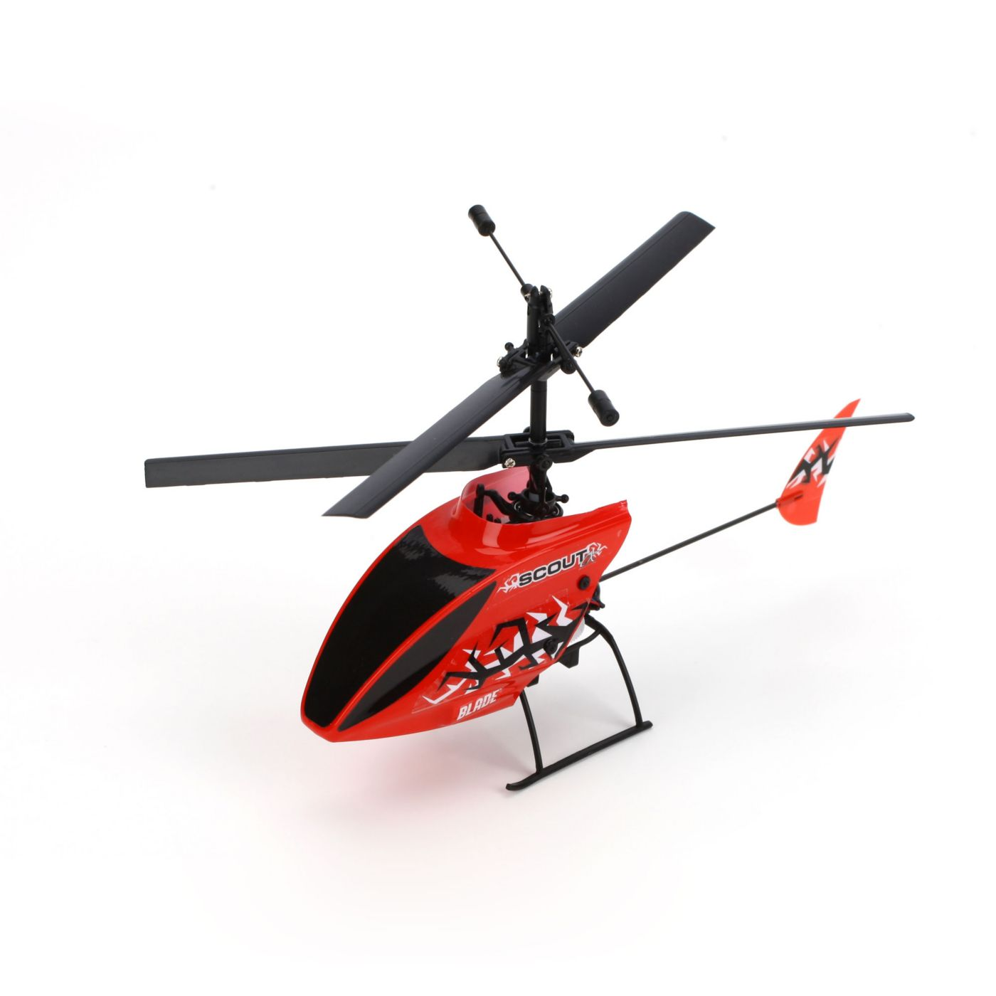 BLH2700 Scout CX RTF 3-Channel Helicopter
