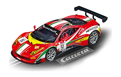 "No.23879 Ferrari 458 Italia GT3 ""AF Corse, No.51"", Digital 1/24"