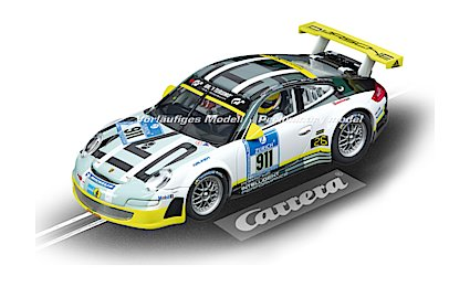 "No.30780 Porsche GT3 RSR ""Manthey Racing, No.911"""