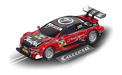 "No.41397 Teufel Audi RS 5 DTM ""M.Molina, No.17"", Digital 143"
