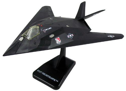 InAir E-Z Build Model Kit - F-117 Nighthawk