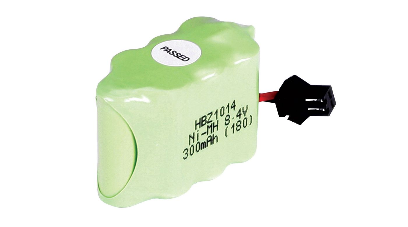 300mAh 8.4V NiMH Battery: Firebird Phantom