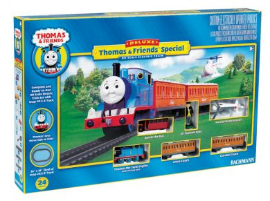 Deluxe Thomas & Friends™ Special Set (HO Scale)