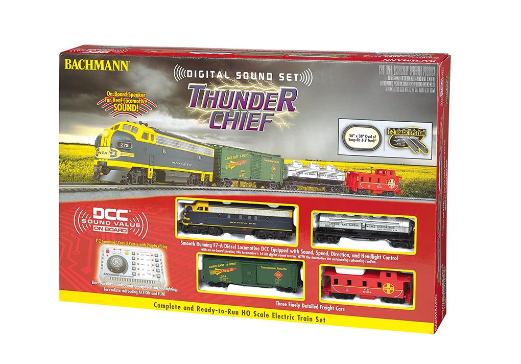 HO Train Sets : Star Hobby, Model Trains, Slot Cars and More!