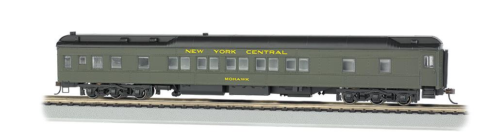 Bachmann Trains BAC63110 63110 S4 New York Central #8598 HO