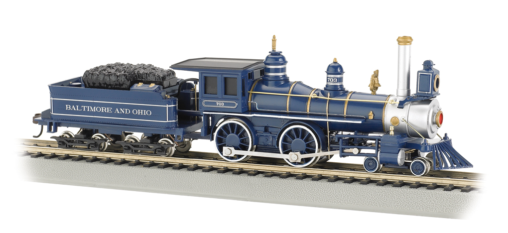 Steam Locomotives : Star Hobby, Model Trains, Slot Cars and