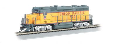 Union Pacific® #733 - GP30 - DCC
