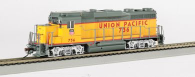 Union Pacific® #736 - GP30