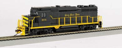 Nickel Plate #904 - GP30