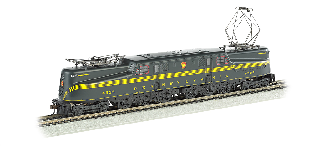 Electric Locomotives : Star Hobby, Model Trains, Slot Cars and More!