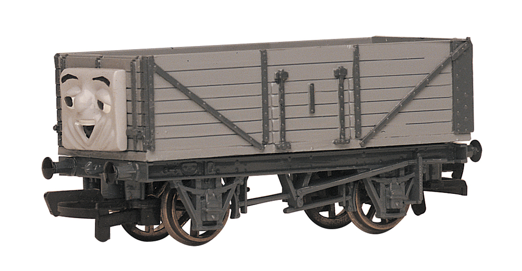Troublesome Truck #1 (HO Scale)