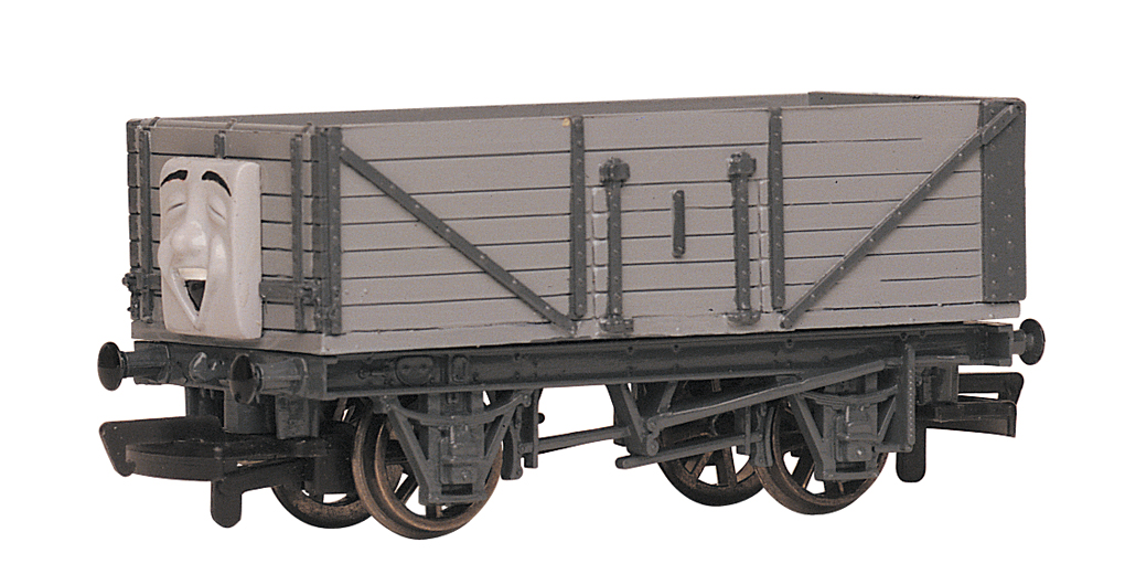 Troublesome Truck #2 (HO Scale)