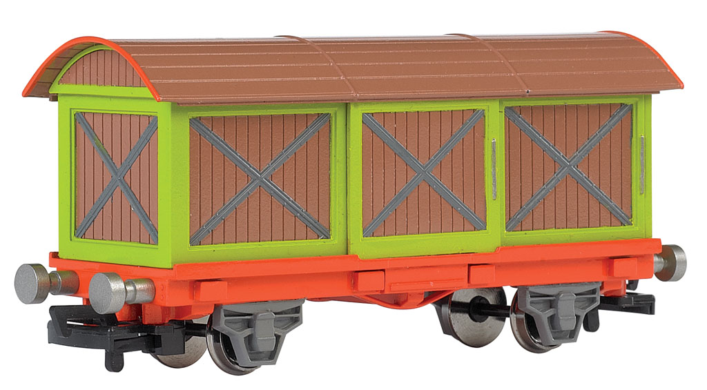 BOX CAR (HO Scale)