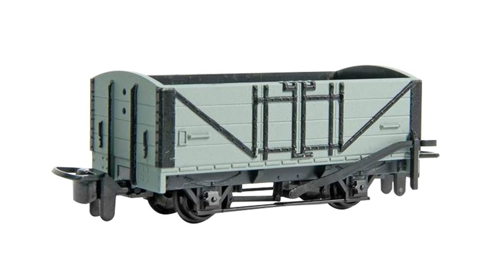 Narrow Gauge Open Wagon (HOn30 Scale)