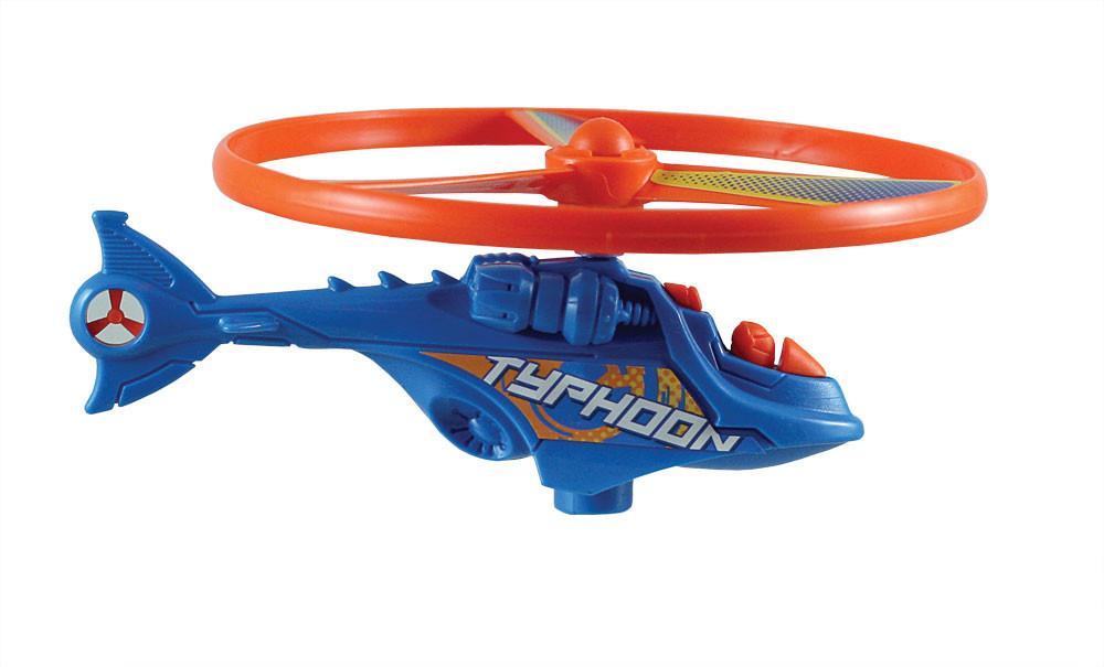 Prop Shots Ripcord Launch Action Helicopter
