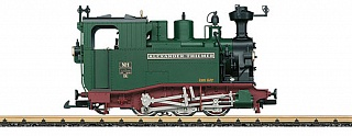 #21980 SOEG Class Ik Steam Locomotive (Special Order)