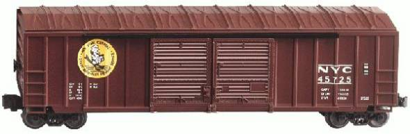 6-17263 NEW YORK CENTRAL MODERN BOXCAR #45725