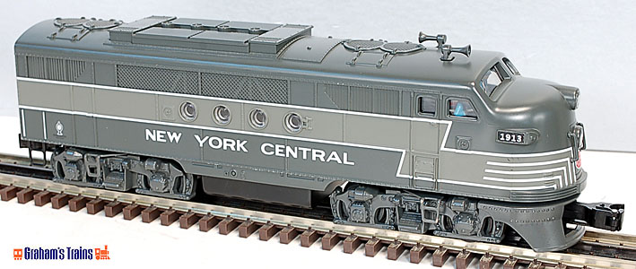 6-38242 New York Central FT Diesel Engine with RailSounds