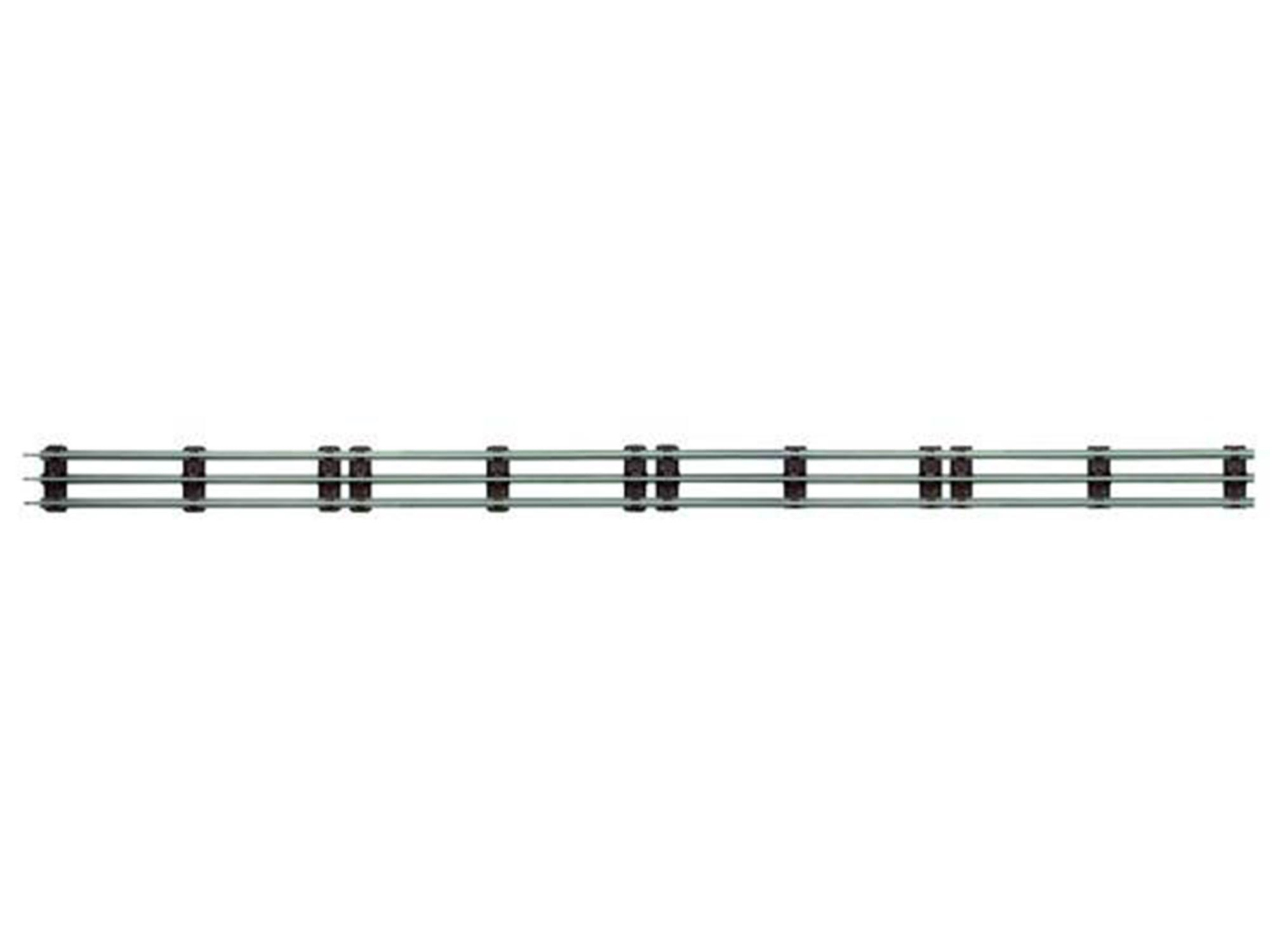 6-65024 EXTRA LONG TRACK SECTION (O-27)
