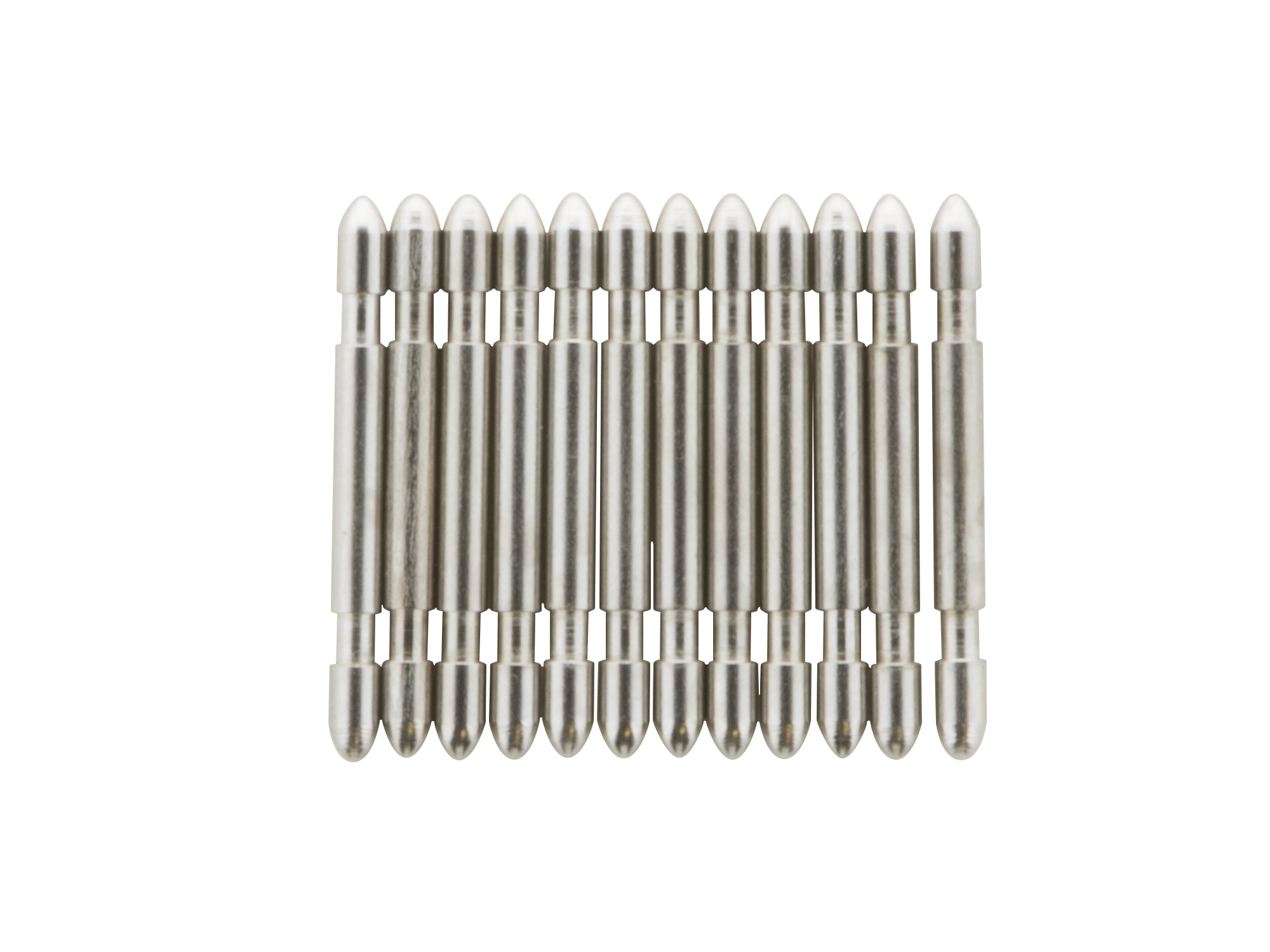 6-65072 LIONEL STEEL PINS (0-27 GAUGE)