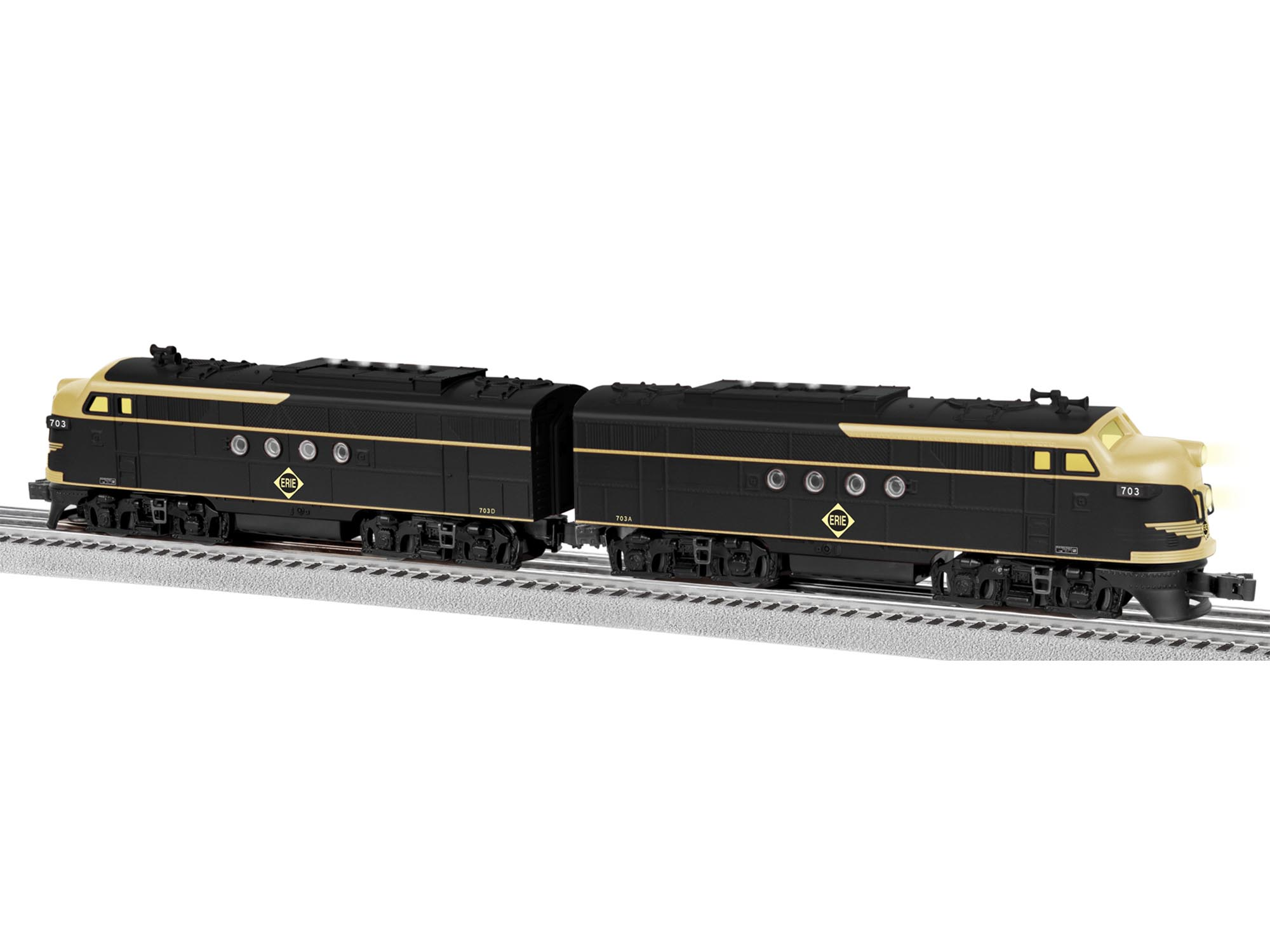 6-82296 ERIE LIONCHIEF™ PLUS FT AA DIESELS