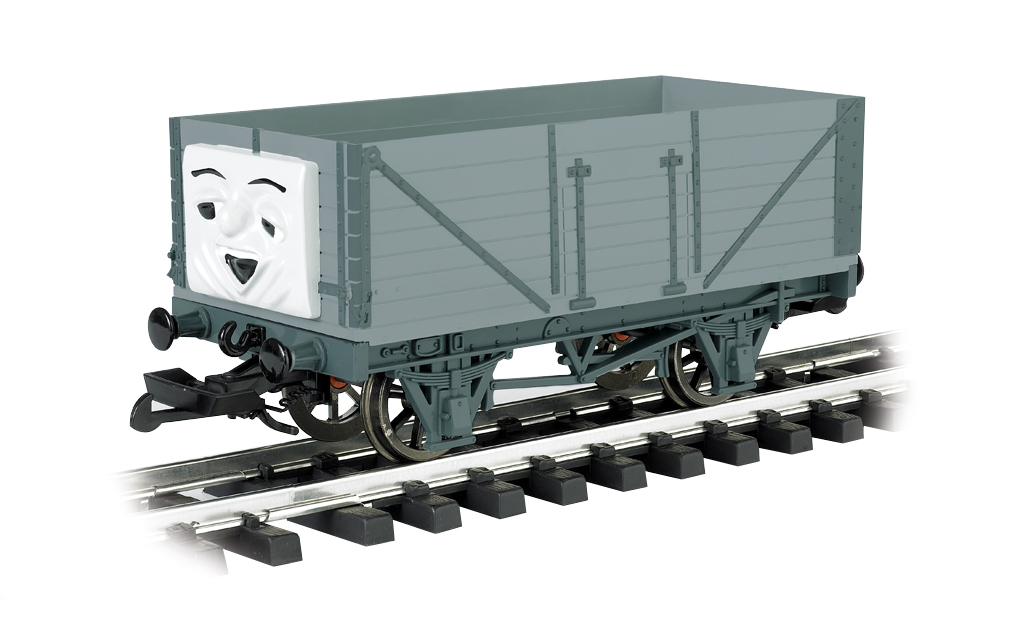 Troublesome Truck #1 (G Scale)