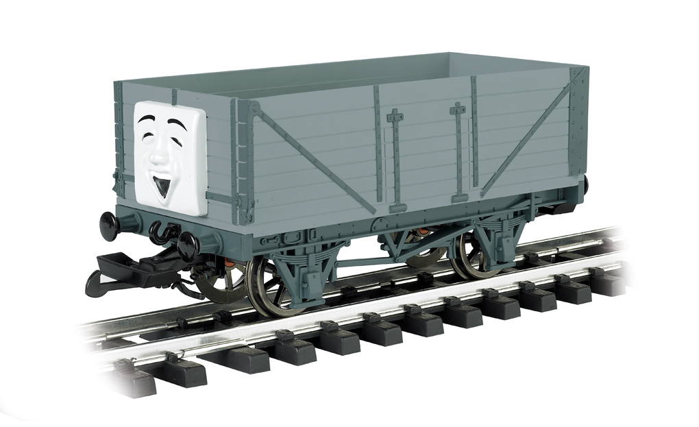 Troublesome Truck #2 (G Scale)