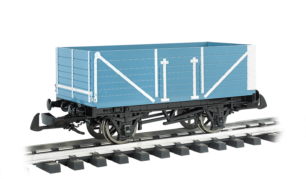 Open Wagon - Blue (G Scale)
