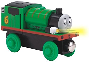 Lights and Sounds Percy