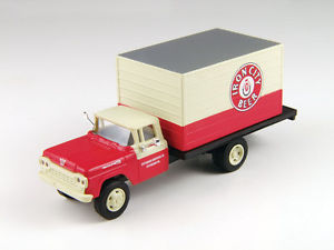 1960 Ford Box-Body Delivery Truck, Iron City Beer