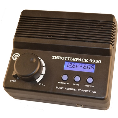 THROTTLEPACK 9950 W/ LCD POWER PACK