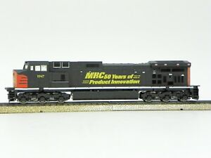 Limited Edition MRC 50 Years Dash 90 HO Locomotive