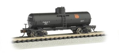 Phillips 66 - ACF 36.5' 10K Gal 1-Dome Tank Car