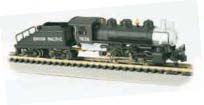 Union Pacific® - USRA 0-6-0 Switcher & Tender