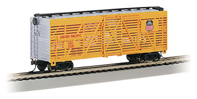 Union Pacific® - 40' Stock Car