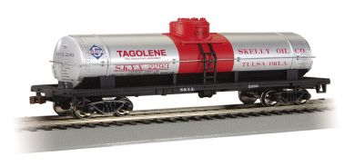Tagolene - 40' Single-Dome Tank Car