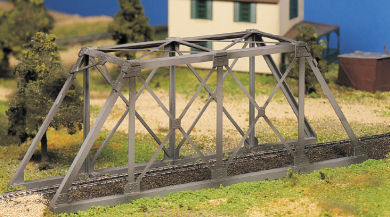 Trestle Bridge (O Scale)