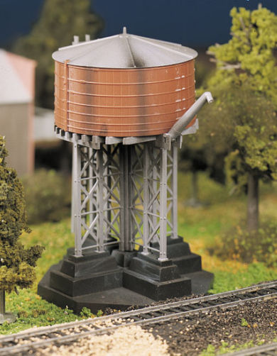 Water Tower (O Scale)