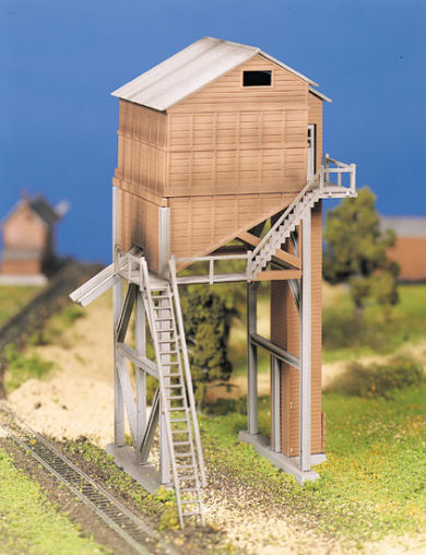 Coaling Tower (O Scale)