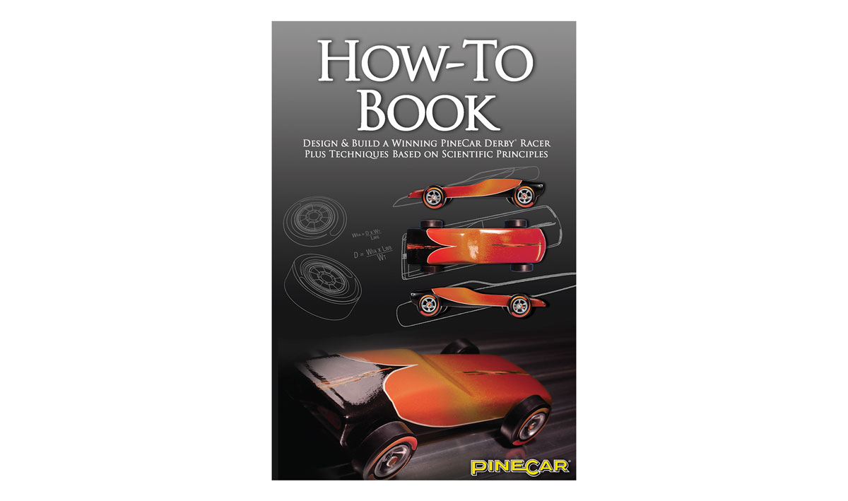 No.383 How To Book