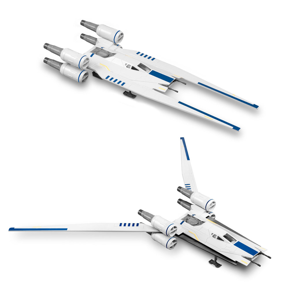 Star Wars™ Rebel U-wing Fighter™ Model Kit