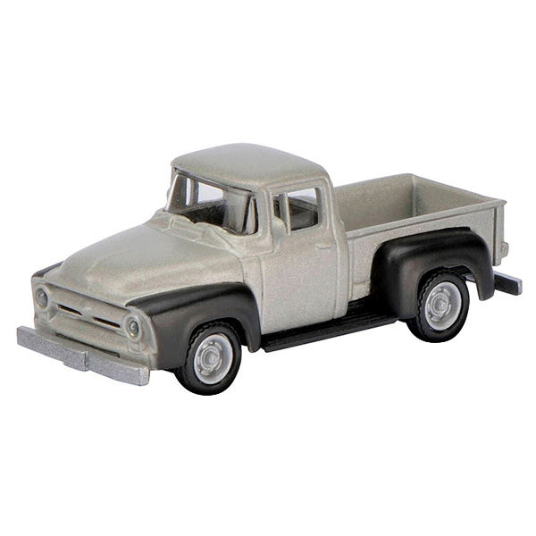HO 1956 Ford F-100 Pick-Up Truck