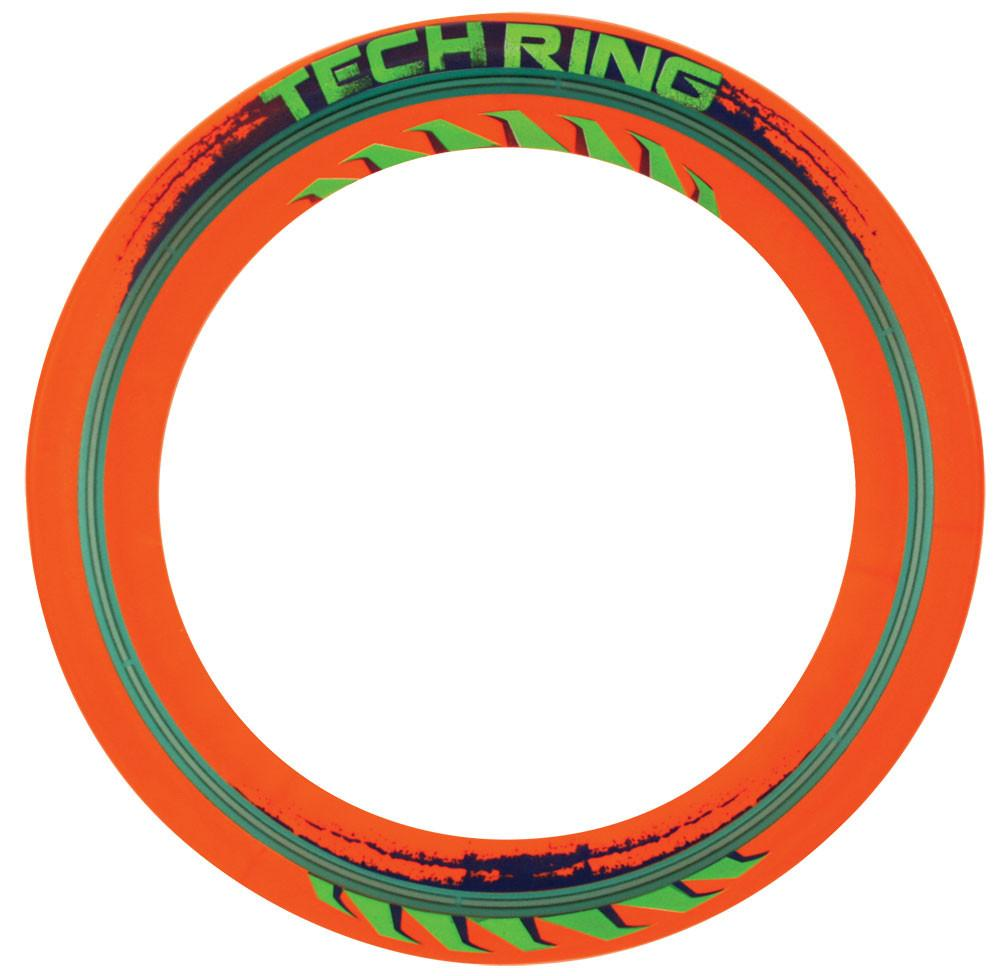 Extreme Fun Tech Ring